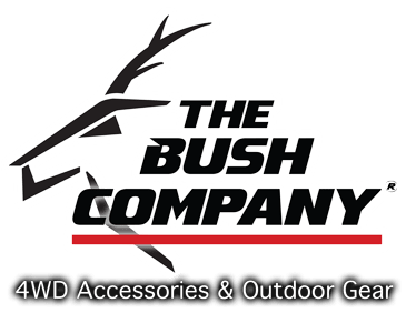 The Bush Company - 4WD Accessories and Outdoor Gear