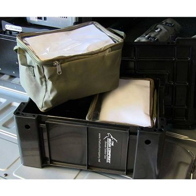 Ammo Box Dividers-2 Pack