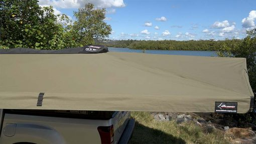 270 XT Awning Top Side