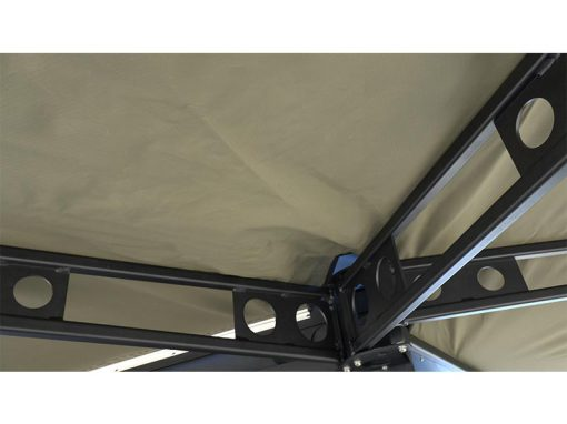 270 XT Awning - arms and bracket